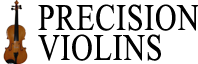 Precision Violins